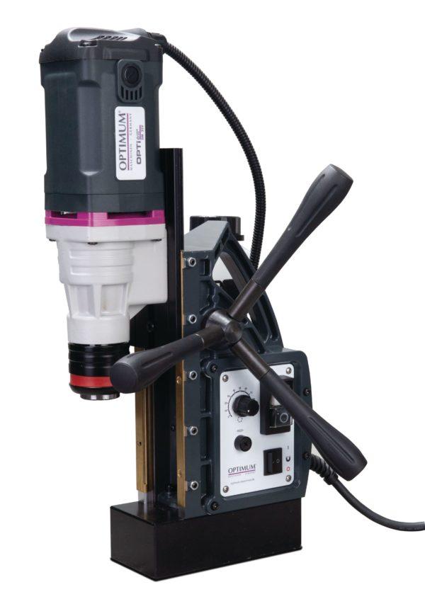 Optimum Magneettiporakone DM 35V