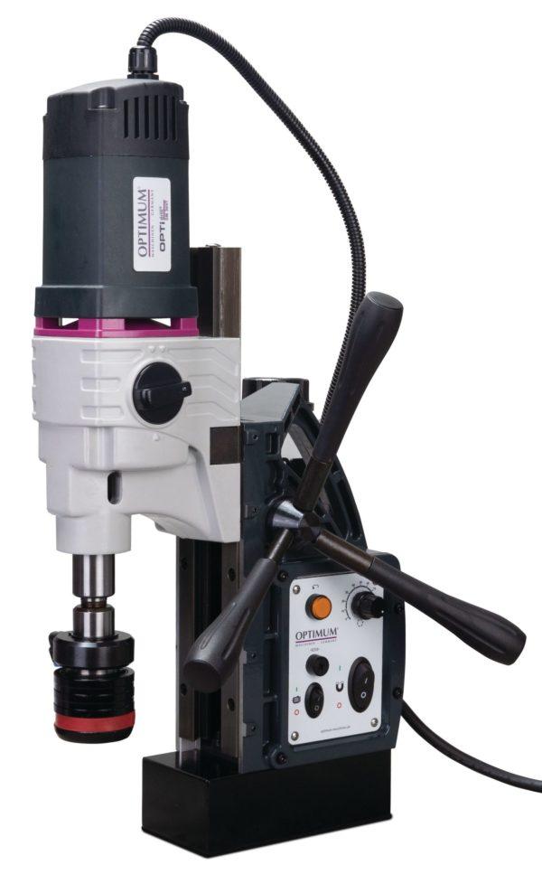 Optimum Magneettiporakone DM 36VT