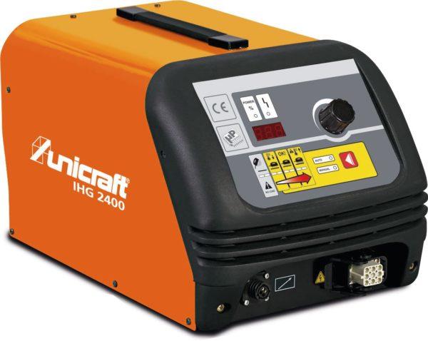Unicraft Induktiokuumennin IHG 2400