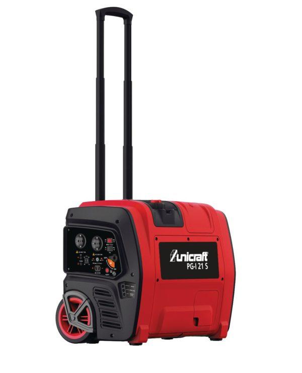 Unicraft Generaattori PG-L 21 P