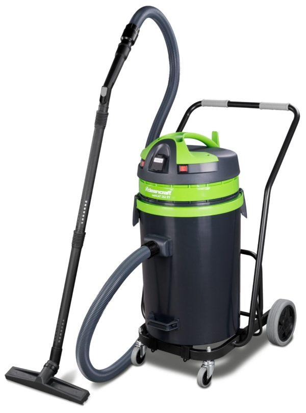 Cleancraft Märkä/kuivaimuri WetCat 262 ET
