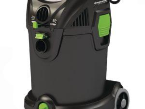 Cleancraft Märkä-/kuivaimuri WetCat 130 RH