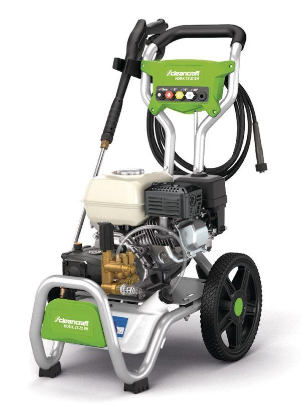 Cleancraft Painepesuri HDR-K 72-22BH