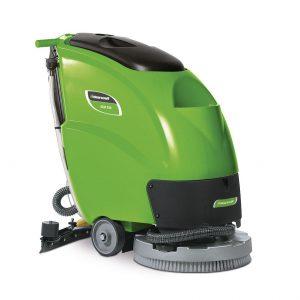 Cleancraft Lattiapesuri SSM 550