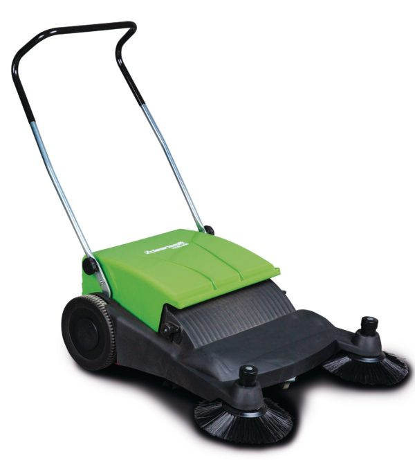 Cleancraft Lakaisukone HKM 800