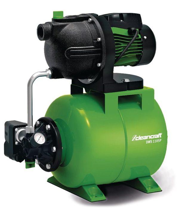 Cleancraft Vesiautomaatti DWS 1105P