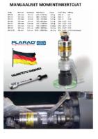 Plarad_Manuaaliset momentinkertojat_FI