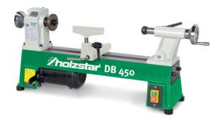Holzstar Puusorvi DB 450