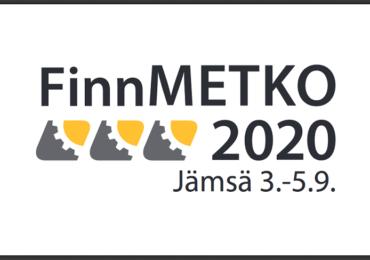 FinnMETKO 3.-5.9.2020